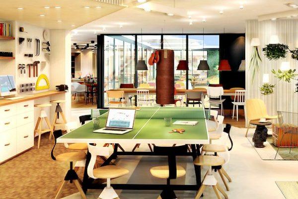 Employer Branding Company: organisatiecultuur, corporate branding en werkgeverscommunicatie – Talentmagneet. Interview Zoku Hotel Amsterdam Fleur Minke